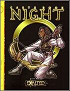 Caste Book: Night