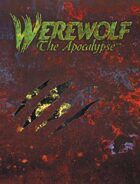 Werewolf: The Apocalypse (1e)