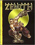 Caste Book: Zenith