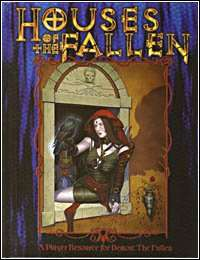 Houses of the Fallen
