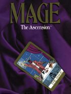 Mage: The Ascension (First Edition)