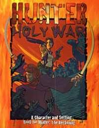Hunter: Holy War