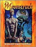 Hunter: The Moonstruck