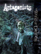World of Darkness: Antagonists