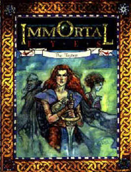 Immortal Eyes: The Toybox