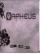 Orpheus Complete [BUNDLE]