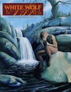 White Wolf Magazine #15