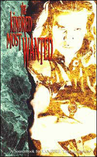 The Kindred Most Wanted (WW2230)