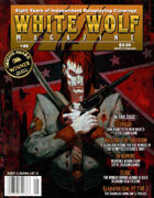 White Wolf Magazine #46