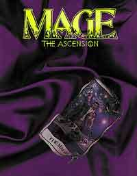 Mage: The Ascension (Revised) - White Wolf | DriveThruRPG.