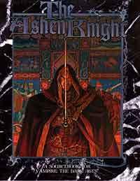 the ashen knight vampire pdf sruid