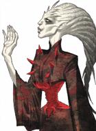 Vampire: The Masquerade Art Pack #4