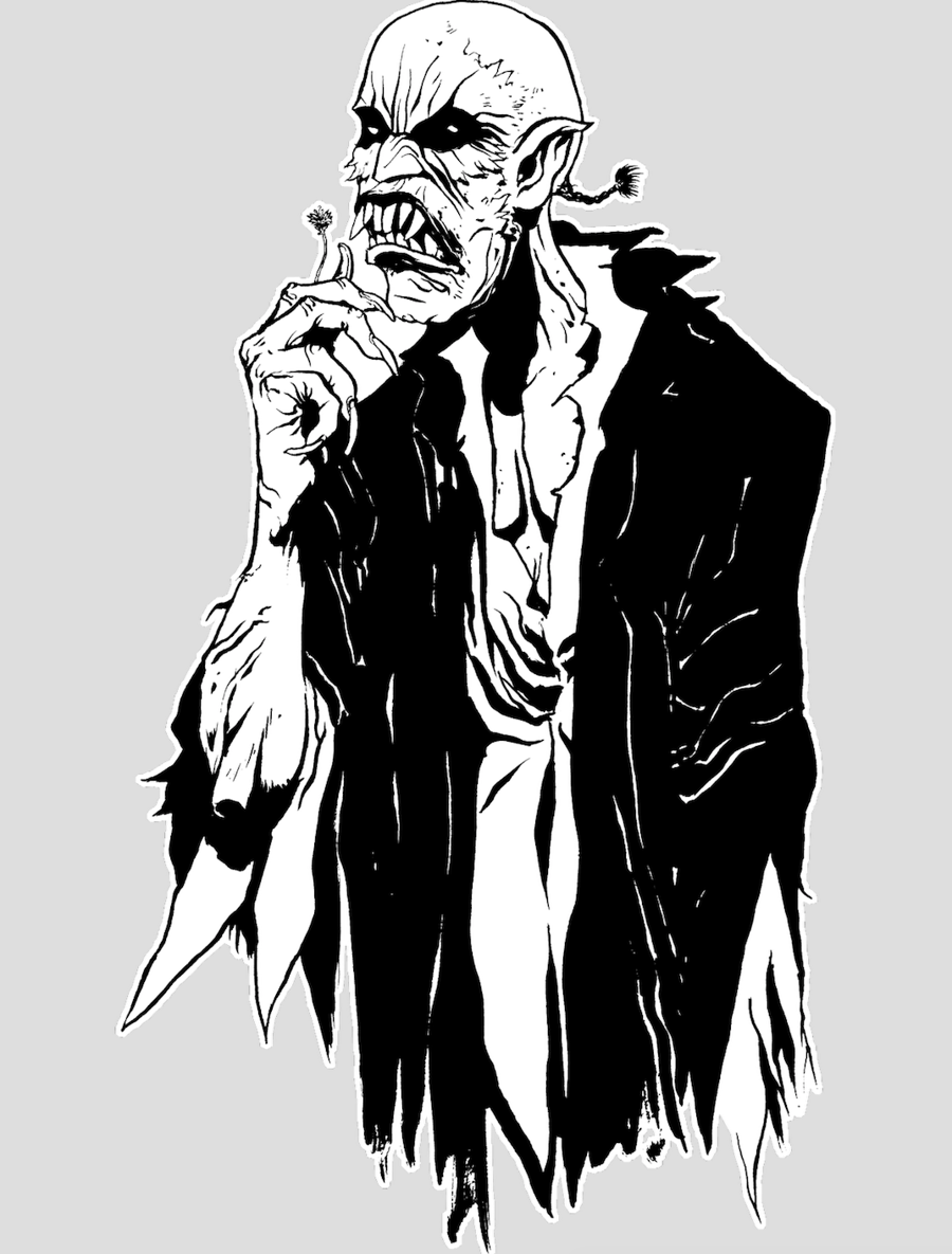 Vampire players guide revised edition white wolf | vampire.