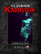 Clanbook: Karnstein