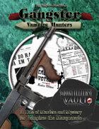 Gangster Vampire Hunters