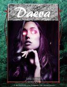 Bloodlinebook: Deava