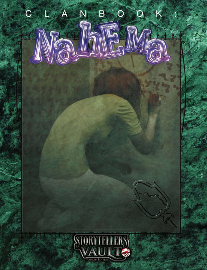 Clanbook Nahema