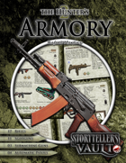 Hunter's Armory II