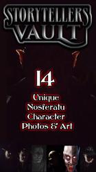Unique Nosferatu Character Photos and Art