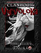 Clanbook: Vyrvoloka