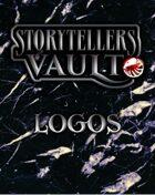 Vampire: The Dark Ages Logos