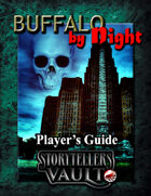 Buffalo by Night: Player's Guide
