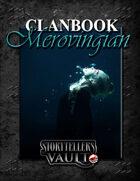 Clanbook: Merovingian