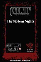 The Modern Nights