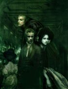 Vampire: The Victorian Age Art Pack #2