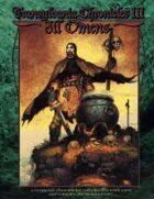Transylvania Chronicles III: Ill Omens (WW2813)