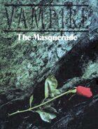 Vampire: The Masquerade - 2nd Edition