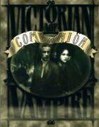 Victorian Age Vampire: Companion