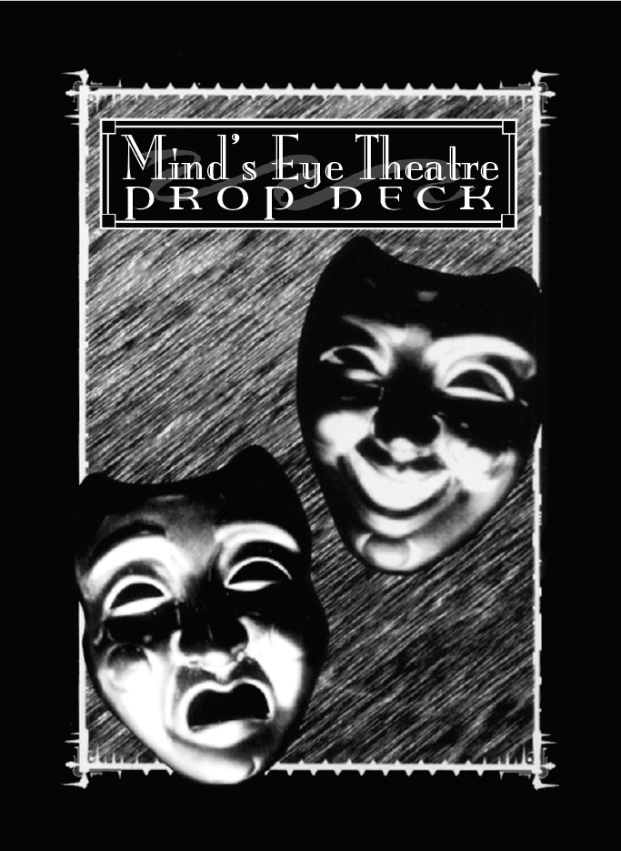 Mind's Eye Theatre Prop Deck