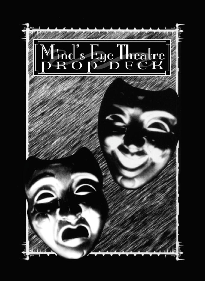 Mind's Eye Theatre Prop Deck