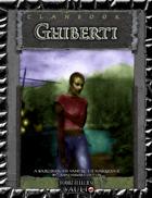 Clanbook: Ghiberti