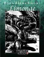 Bloodlinebook: Limonae