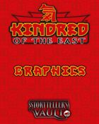 Kindred of the East Graphics