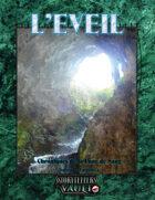 L'eveil (chroniques De La Lune De Sang, 4)