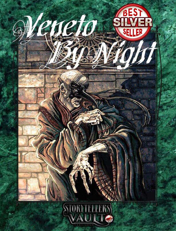 Veneto by Night