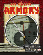 The Hunter`s Armory 4