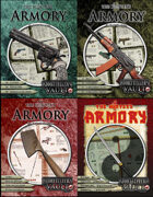 Hunter's Armory Demo Collection