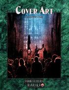 Cover Art - VtM - #1