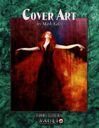 Cover Art - VtM - #3