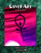 Cover Art - VtM - #4