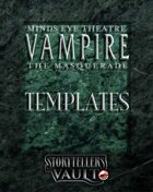 Minds Eye Theatre: Vampire The Masquerade