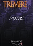Tremere Notas