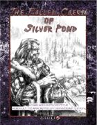 The Fallen Caern of Silver Pond
