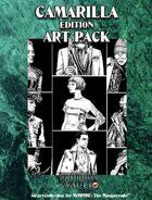 Camarilla Edition Art Pack