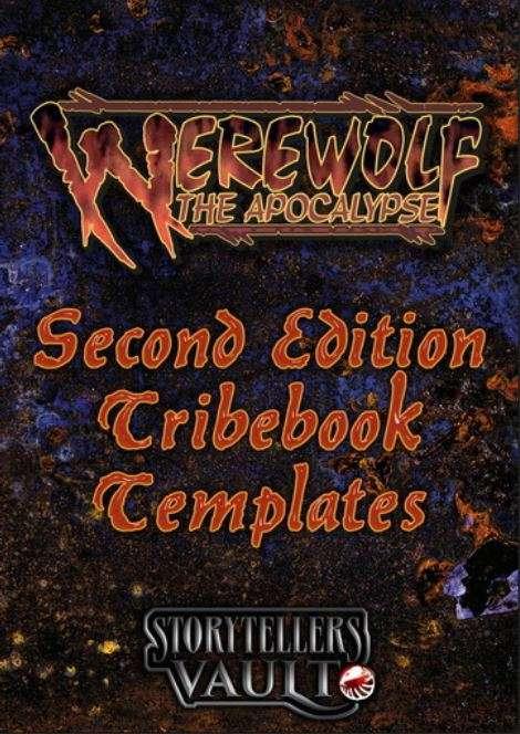 Book of the dead pdf world of darkness werewolf