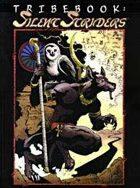 Tribebook: Silent Striders (Revised)